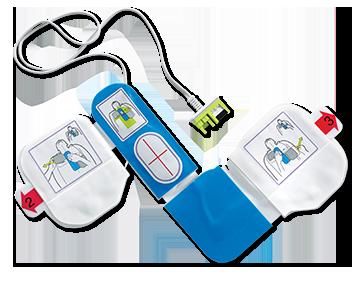 Electrodos CPR ZOLL