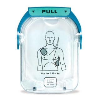 Electrodos Adulto Desfibrilador PHILIPS HS1